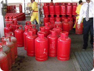 LPG Gas Agencies