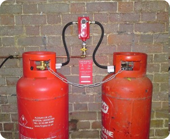 Domestic Uses of LPG