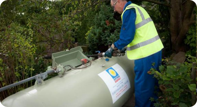 LPG Tanks Regulations